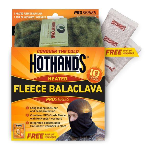 HotHands Heated Fleeece Balaclava - 04