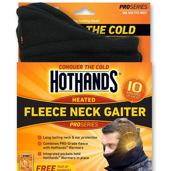 HotHands Neck Gaiter - 01