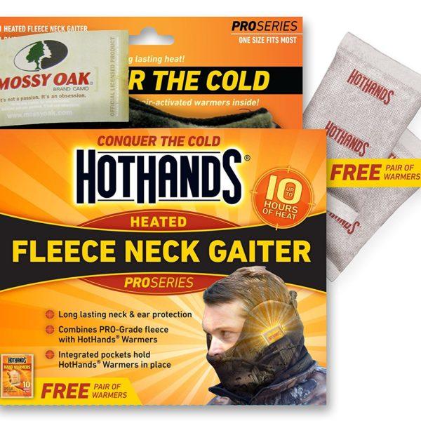 HotHands Neck Gaiter - 03
