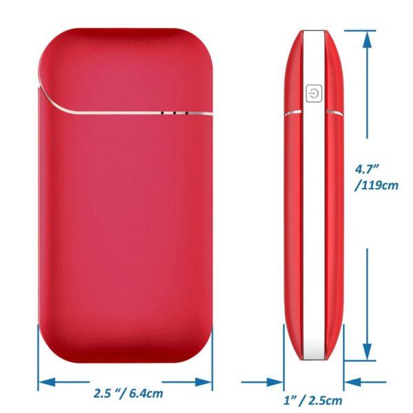 ThreeLeaf Rechargeable Hand Warmer - 05