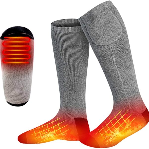 MISBEST AA powered electric socks - 04