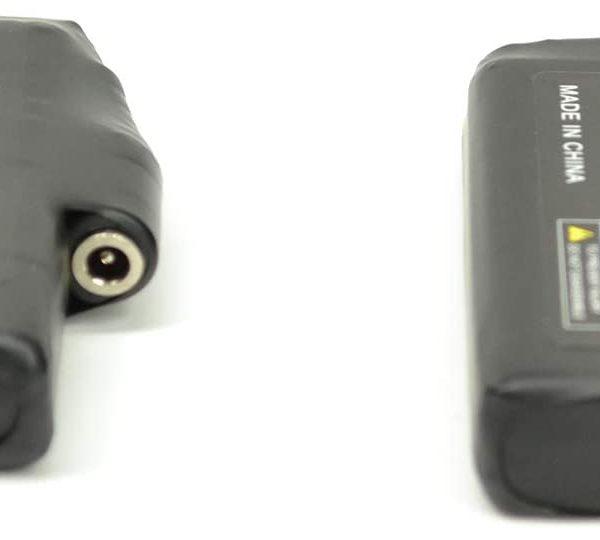 SNOW DEER 7.4V batteries - 3